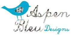 Aspen Bleu Logo