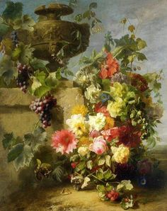 художника Jean-Baptiste Robie – 21