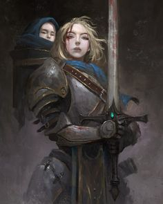 A place to share and appreciate fantasy and sci-fi art featuring reasonably portrayed women. Fantasy Character Design, Character Concept, Character Inspiration, Character Art, Concept Art, Fantasy Warrior, Fantasy Art, Fantasy Women, Dnd Characters