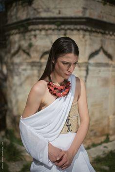 Iro Garofalaki Accessories SS15 - XAMAM - Philosophy to Wear