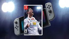 Kjøp FIFA 18 – Fotballspill – EA SPORTS' offisielle nettsted – Fotballspill – EA SPORTS' offisielle nettsted