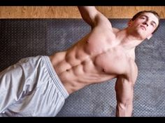 Get 6 Pack Abs in 7 minutes, This Bodyweight Workout Works!