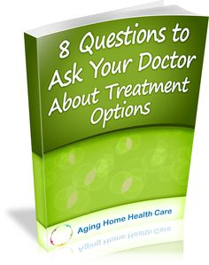 Aging and Chronic Illness : Do You Know the Right Questions to Ask