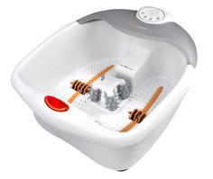 MEDISANA FS 885 Comfort 3 in 1 Lábfürdő - Pezsgés, vibrációs masszázs és vízmelegítés