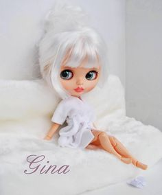 Субботний релакс Джины в ожидании мамочки #куколки #блайзкастом #куклаблайз #ручнаяработа #блондинка #джина #одеждадляблайз #моднаякукла #коллекционнаякукла #блайзомания #dollstagram #whiteroom #blythestagram #instablythe #fashiondoll #Gina #blonde #relax #релакс #девочкитакиедевочки #customblythe #sale #ooakblythedoll #blytheoutfit #avlcustomdolls @olaaadanilova #happyhome