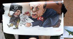 Turquía planea demandar a Rusia ante la Organización Mundial de Comercio y tribunales internacionales, dijo el ministro de Economía Mustafá Elitas.
