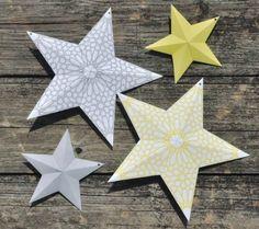 Delightful Ramadan Eid Decorations - Sakina Design {free printables}