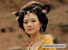 Chinese Hairstyles | FashionEnds.Com – #1 Site Latest Fashion Trends