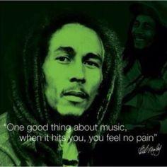 Bob Marley.<3