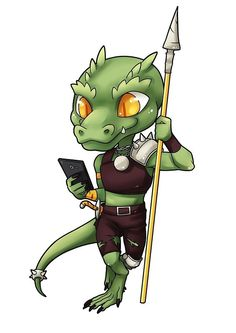 Texts from Kobold now as the cutest t-shirt, smartphone case, pillow or mug any evil wizard could hope for.