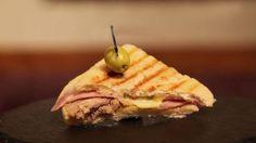 Receta | Sándwich cubano - canalcocina.es