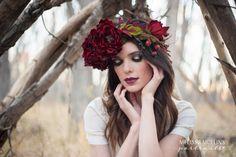 Denver Enchanted Forest Photoshoot | Glamour Photos