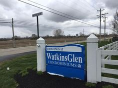 1013 Watkins Glen Ct, Marysville, OH 43040. 2 bed, 2 bath, $114,900. Two bedroom condo ne...