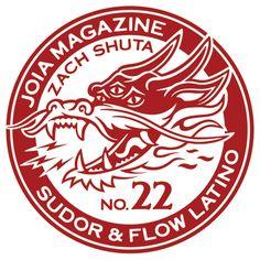 JOIA MAGAZINE - SUDOR & FLOW LATINO