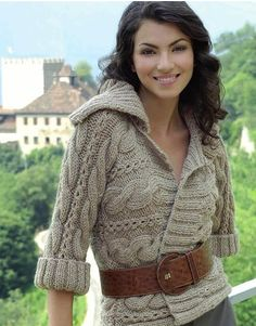 Knitted Sweater #knitted #women #outfit