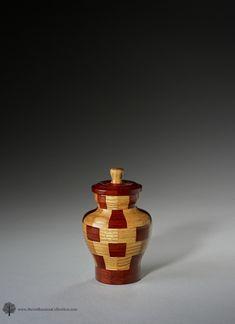 "http://www.steveshannoncollection.com/endless-love-urn-serenity.html Pet Cremation Urn - $270 Free Shipping. ""Serenity"" cremation urn for ashes  is made with Oak and Padauk woods. Keepsake cremation urn for dog, cat, animal."