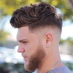 Haircut by jncuts http://ift.tt/1S78JwG #menshair #menshairstyles #menshaircuts…