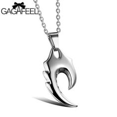 Stainless Steel Necklace    $13.08