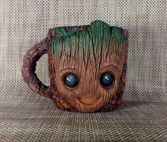 cool mugs mug Disney Coffee Mugs, Best Coffee Mugs, Disney Mugs, Unique Coffee Mugs, Funny Coffee Mugs, Coffee Cups, Baby Groot, Disney Parks, Walt Disney