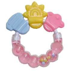 Mother & Kids Baby Care Keep Grow 12pcs 20mm Double-faced Rose Flower Silicone Beads For Necklace Chewable Toy For Teeth Silicone Bpa Free With The Most Up-To-Date Equipment And Techniques