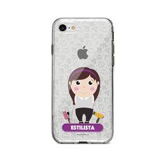 Case - El case del estilista, encuentra este producto en nuestra tienda online y personalízalo con un nombre o mensaje. Phone Cases, Personal Stylist, Store, Messages, Style, Phone Case
