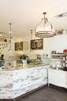 Milk Jar Cookies Los Angeles - an absolutely stunning store
