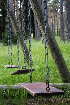 Remember these swings?