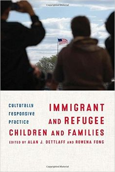 Designed for students of social work, public policy, ethnic studies, community development, and migration studies, Immigrant and Refugee Children and Families provides the best knowledge for culturally responsive practice with immigrant children, adolescents, and families. This textbook summarizes the unique circumstances of Asian/Pacific Islander, Latino, South Asian, African, and Middle Eastern immigrant and refugee populations and the challenges faced by the social service systems.