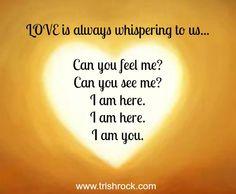 www.trishrock.com love whispers