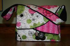 Karen's Double Flap Pattern by acatdesign09 on Etsy, $9.00