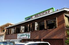 Best Mexican Restaurant I have tried outside of Mexico ;-) @ Fajardo, Puerto Rico agree w/ this pin.. This was Mike & I first date .. They cook so great!