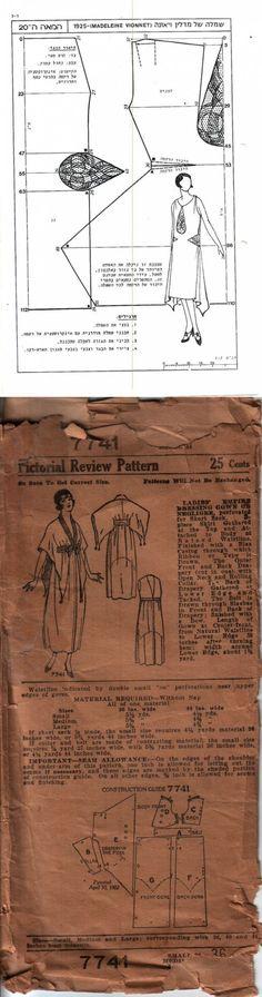 design and fashion house on 1925 data includes the name Vornet ...♥ Deniz ♥