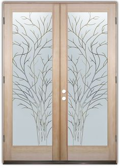 interior glass doors glass front doors custom door designer home decor