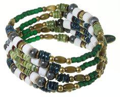 Nature bijoux / Collection : MONGABAY