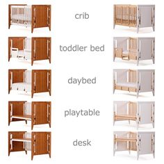 our bam b convertible crib on pinterest convertible