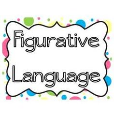 """Figurative Language Metaphor: """" Trujillo is a devil"""" pg 24. This a metaphor because Trujillo is being compared to the devil. I guess because he is a bad man and he basically has no heart just like the devil."""