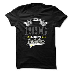 Perfection-1996 T-Shirts, Hoodies (21.99$ ==► Order Shirts Now!)