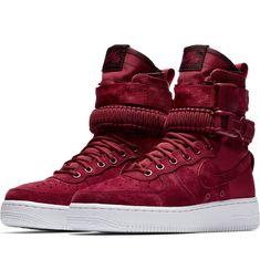 0494c2d06 Nike SF Air Force 1 High Top Sneaker (Women)