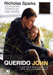 Querido John - Dear John - Nicholas Sparks