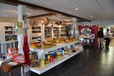 Les Îles de la Madeleine: 100% gourmand ! (Atelier culinaire chez Gourmande de Nature et visite de la boutique de produits gourmands du terroir madelinot) #ilesdelamadeleine