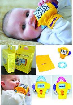 Gummee Glove – Unique Baby Boutique
