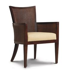 7098-WAC Outdoor Chairs, Outdoor Furniture, Outdoor Decor, Hotel Lounge, French Colonial, Furniture Manufacturers, Occasional Chairs, Dining Room Chairs, Seat Cushions