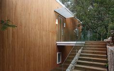 Construcción y diseño integral de una casa con Bambú