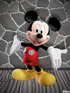 ❤️MICKEY MOUSE !!❤️