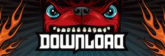 Win Tickets For Download Festival 2014 With Contactmusic And Zippo!