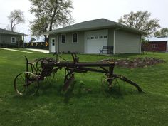 Horse Drawn, Garage, Horses, Vehicles, Carport Garage, Garages, Horse, Car Garage, Vehicle