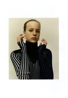 ArtList - Styling - Elodie David-Touboul - Fashion - Self Service FW 2014