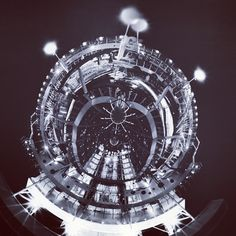 "@neeedridewest's photo: ""#vscocam #tinyplanet #astronaut #nasa #aliens #plpix #glitchmobinspired #space"""