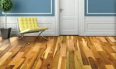 stained hickory hardwood flooring - Google Search