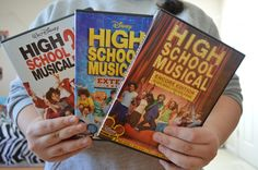 High School Musical ♡>>>which one was your favourite...1,2 or 3? I can't decide between 1 & 2...